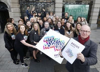 Asset: NO FEE 067 Focus Youth homeless petition at Dail.JPG