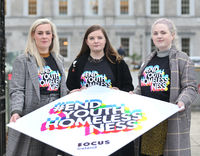 Asset: NO FEE 301 Focus Youth homeless petition at Dail.JPG