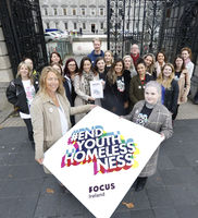 Asset: NO FEE 168 Focus Youth homeless petition at Dail.JPG