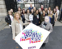 Asset: NO FEE 161 Focus Youth homeless petition at Dail.JPG