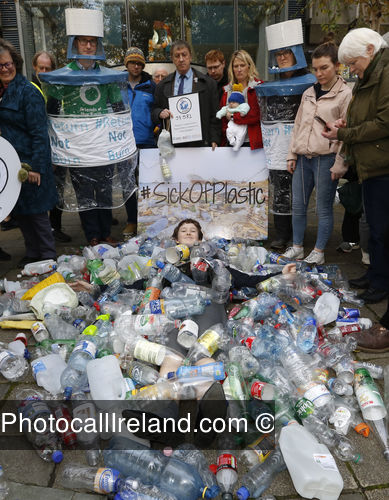 Asset: NO FEE 182 Sick of Plastic Protest.JPG