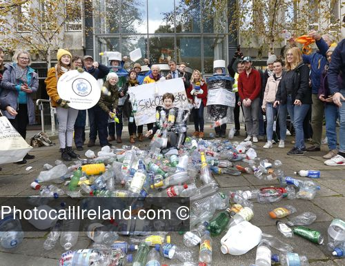 Asset: NO FEE 131 Sick of Plastic Protest.JPG