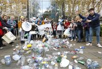 Asset: NO FEE 128 Sick of Plastic Protest.JPG