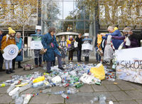 Asset: NO FEE 061 Sick of Plastic Protest.JPG